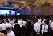Miễn toàn bộ lãi suất và ân hạn nợ gốc tối đa 17 tháng khi mua Xi Grand Court