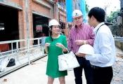 Ca sĩ Thu Minh kiện công ty thành viên C.T Group về việc bàn giao chậm dự án Léman Luxury Apartments