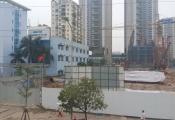 Dự án 2 tòa tháp cao 37 tầng xây không phép