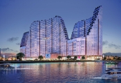 Ra mắt dự án River City