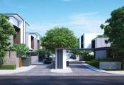 Ra mắt biệt thự mẫu Holm Residences
