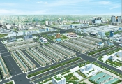 Becamex IJC chuyển nhượng 1.400 tỷ Khu đô thị IJC