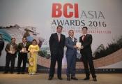 SonKim Land lọt Top 10 Chủ đầu tư hàng đầu Việt Nam