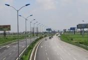 Thúc tiến độ tuyến nối Thái Bình, Hà Nam với cao tốc cầu Giẽ - Ninh Bình