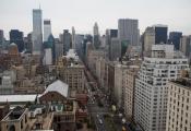 Bất động sản Mỹ: Giao dịch cho vay mua nhà giảm