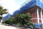 Khu căn hộ Sky 9 được phép bán nhà ở hình thành trong tương lai