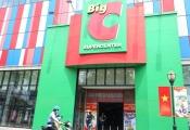 Pháp nhân chuỗi Big C Việt Nam chưa thay đổi