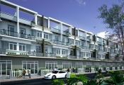 TP.HCM: Gần 750 tỷ đầu tư dự án khu dân cư Gia Phú