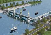 Trung Nam Group đề xuất TP.HCM giao thêm 9 lô đất từ dự án BT chống ngập