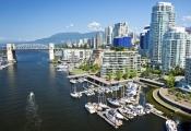 Khủng hoảng giá nhà tại Canada do dòng vốn từ châu Á?