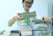 Tỷ giá USDVND phá dớp biến động