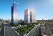 Vingroup ra mắt dự án quy mô 1.000 căn hộ tại Ba Đình
