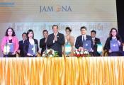 Ra mắt dự án Khu đô thị Jamona Golden Silk