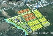 TP.HCM: Duyệt quy hoạch 12000 Khu dân cư liền kề KCN Lê Minh Xuân 3