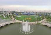 Vingroup ra mắt công viên rộng 14ha vốn 500 tỷ