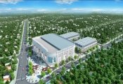 Vingroup ra mắt Vincom Shophouse Trà Vinh
