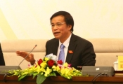 """""""Vụ cho Formosa thuê đất 70 năm, ông Võ Kim Cự đã nhận thấy việc sai của tỉnh"""""""