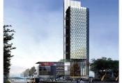 Thu hồi dự án cao nhất Cần Thơ - Xuân Quang Plaza