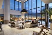 Penthouse tại Gateway Thao Dien: Kỳ quan ở trên cao