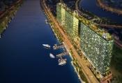 10 lợi ích vượt trội của Diamond Lotus Riverside