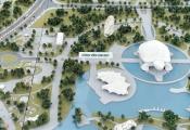 Dự án trong tuần: Động thổ Công viên Kim Quy 4.600 tỷ, Ra mắt Rivera Park Hà Nội 1.600 tỷ