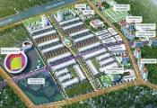Ngân hàng Quốc Dân cho vay dự án Golden City An Giang