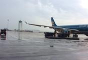 TP.HCM: Nhiều giải pháp chống  ngập cho sân bay Tân Sơn Nhất