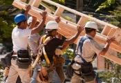Chủ đầu tư xây dựng tại Mỹ lạc quan về triển vọng của thị trường nhà ở