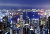 Doanh số bán nhà tại HongKong tăng 37% trong tháng 8
