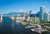Hàng loạt thành phố lớn thế giới đối diện nguy cơ bóng bóng bất động sản