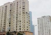 Bất động sản 24h: Dân hoang mang chất lượng nhà tái định cư