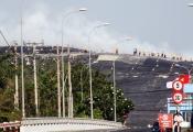 Hàng loạt giải pháp xử lý vụ bãi rác Đa Phước