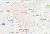 Điều chỉnh cục bộ đồ án quy hoạch phân khu tỷ lệ 12000 Khu 2, quận Tân Phú