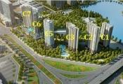 Dự án trong tuần: Vingroup ra mắt tòa C1 và C6  D'.Capitale Trần Duy Hưng