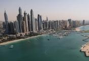 Dubai xây tháp vượt mặt tòa nhà cao nhất thế giới hiện nay