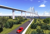 TP.HCM: Kiến nghị xây cầu Cát Lái và Bình Khánh