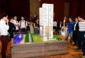 Ra mắt căn hộ Gold Coast  Nha Trang đến khách hàng TP.HCM