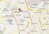 TP.HCM: Chấp thuận đầu tư dự án Khu dân cư Lô Md3-2, Khu A-Đô thị mới Nam Thành phố