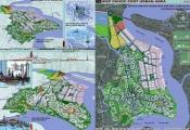 TP.HCM: Quy hoạch 12000 Phân khu 1,2,3 - Khu đô thị Hiệp Phước