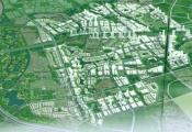 Điều chỉnh cục bộ quy hoạch phân khu đô thị S3
