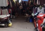 Đống Đa, Hà Nội: Sân chơi liệu có còn chỗ chơi