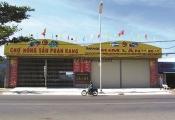 Vì sao tiểu thương chợ Tấn Tài chê chợ mới?