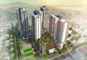 2,1 tỷ sở hữu căn hộ thuộc tháp đẹp nhất Xi Grand Court