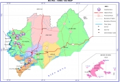 Bà Rịa – Vũng Tàu: Quy hoạch 14 cụm công nghiệp với quy mô khoảng 486 ha