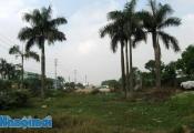 Huyện Mê Linh: Dự án đường 35 chậm tiến độ do vướng mặt bằng