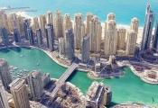 Bất động sản Dubai sẽ phục hồi trong năm 2017