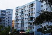 Dân nghèo ở chung cư Đà Nẵng là rất dũng cảm