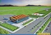 Lo sân bay Phan Thiết chậm tiến độ, Bình Thuận kiến nghị Thủ tướng