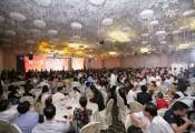 Dream Home Palace: 350 căn hộ có chủ trong ngày mở bán giai đoạn 2