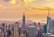 Giá bất động sản toàn cầu tăng 5,3%
